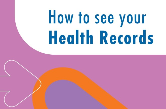 This is the NHS Scotland leaflet about your rights in relation to your medical records.