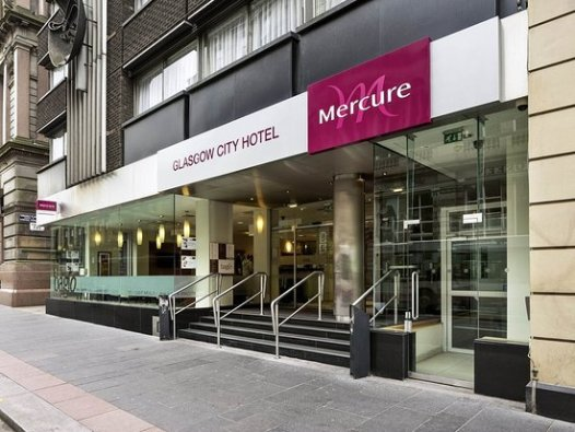Mercure City Hotel Glasgow