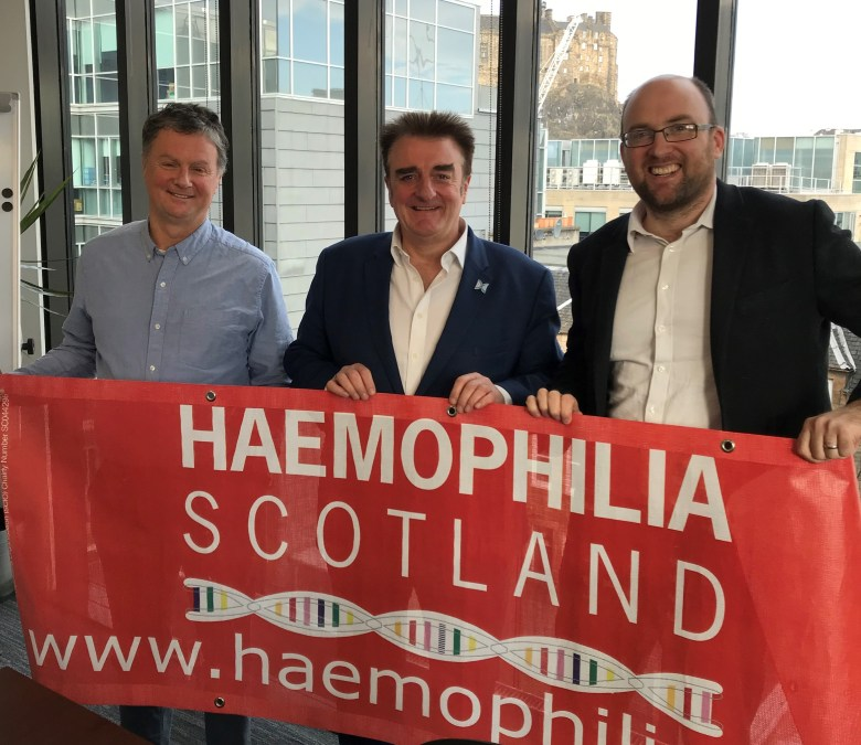 Tommy Sheppard MP cropped