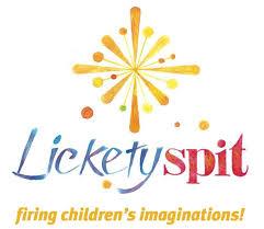 lickety spit