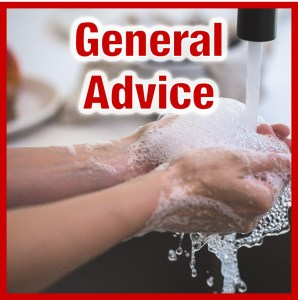 General advice on COVID-19 in Scotland