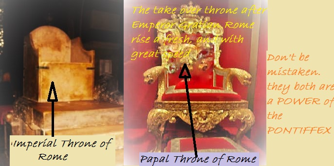 "RENDER THEREFORE UNTO CAESAR THE THINGS THAT ARE CAESAR'S AND UNTO GOD THE THINGS THAT ARE GOD'S"" (MATTHEW 22:22) – PT 5"