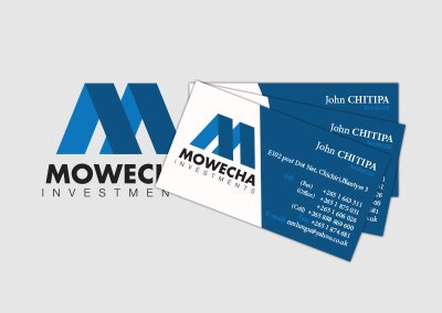 Mowecha