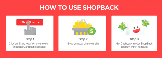 hafifizainal how to use shopback