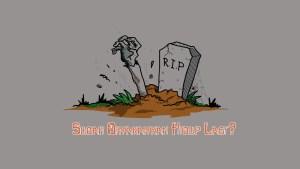 Sudah dimakamkan hidup lagi
