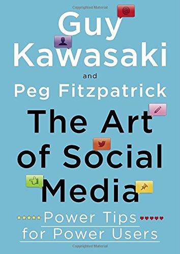 guy kawasaki best book on social media