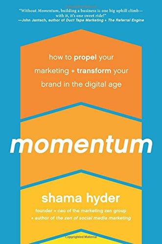 book by shama hyder