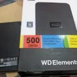 hard disk tipu