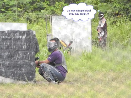 paintball troll
