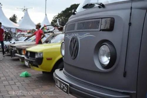 Danga Bay_Creative Fest-Van Scooby Doo