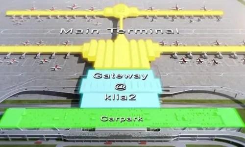 Gateway-KLIA2
