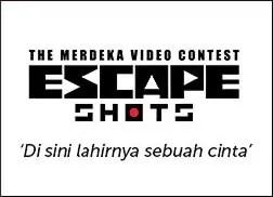 ESCAPE Shots - Merdeka Video Contest
