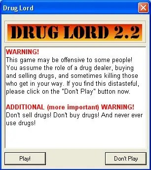 Durg Lord