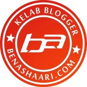Kelab Blogger Ben Ashaari
