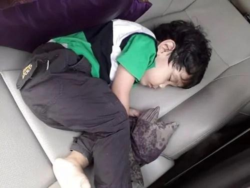 Khair tidur