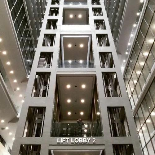 One City Mall USJ