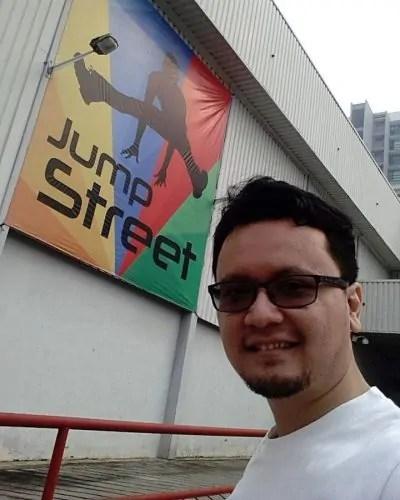 jump street asia PJ