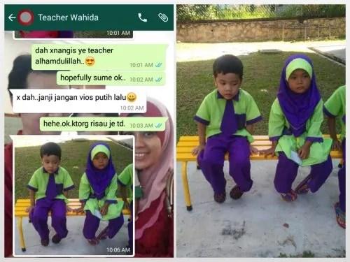 Khair_Masuk Pra Sekolah