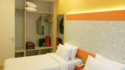 Cosy 2 Bedroom Swiss-Inn JB