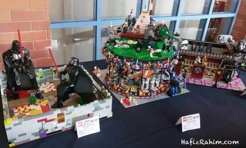 Lego Model 5