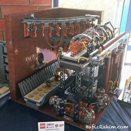 Lego Model 6