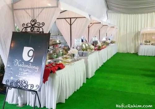 9Kedondong_Front Entrance