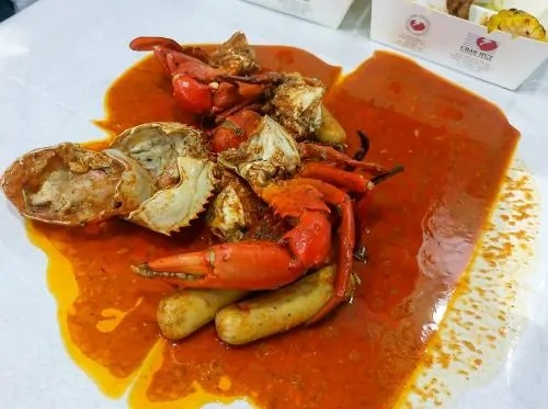 Meat Crab_Crab Hut Online