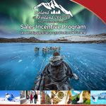 Public Gold Sales Incentive Trip 2018 to Iceland & Finland