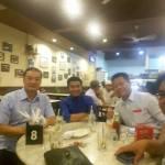 Memori: Ngopi bersama Dato Wira Louis Ng, pengasas Public Gold