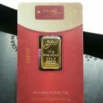 Emas Public Gold juga boleh dibeli secara ansuran. Nak tahu bagaimana?