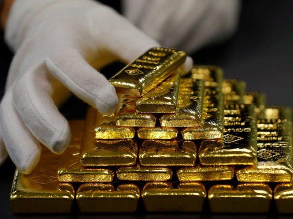 Apa sebab harga emas turun dan naik?