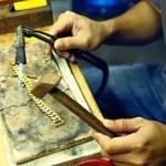 5 Hujah Barang Kemas bukan dalam kategori simpanan dan pelaburan. Ia untuk berhias!~