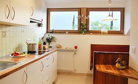 Apartment Hafner Rosengarten