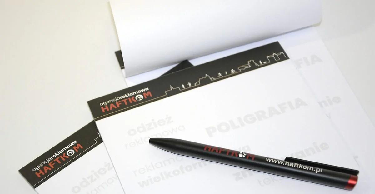 Notes idługopis