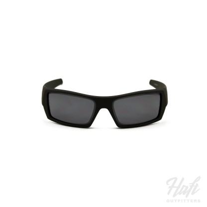 Oakley SI Cerakote Gascan - Cerakote Mil. Spec. Green Frame - 3N Black Iridium Lens - SKU: 53-111