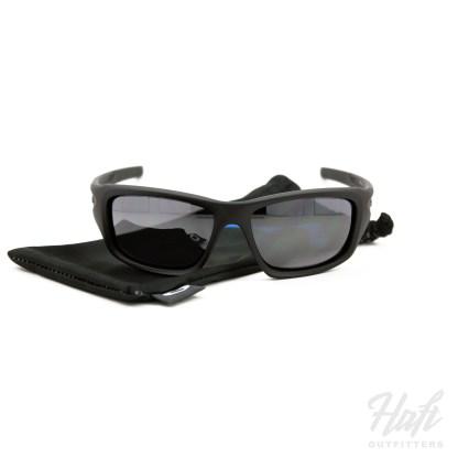 Oakley SI Turbine - Matte Black Frame - 3N Grey Lens - SKU: OO9263-11