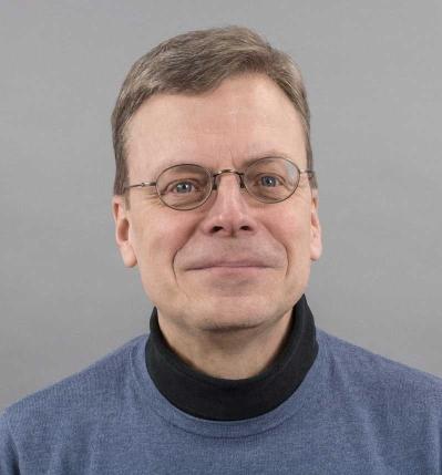 Tomas Nygren porträtt