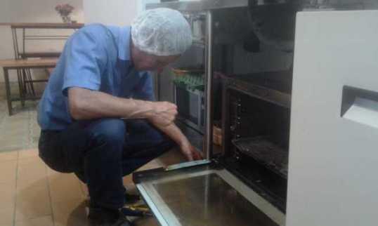 Mantenimiento preventivo de hornos en bogot hagamos for Hornos industriales bogota
