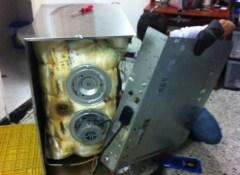 mantenimiento correctivo de equipos industriales