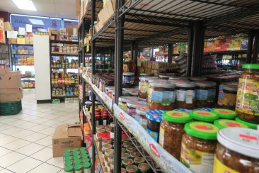 You can't go shopping without hitting your local International Market