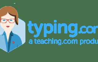 typing.com-logo