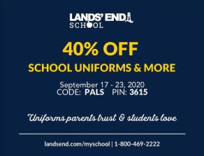 Land-End-Sale