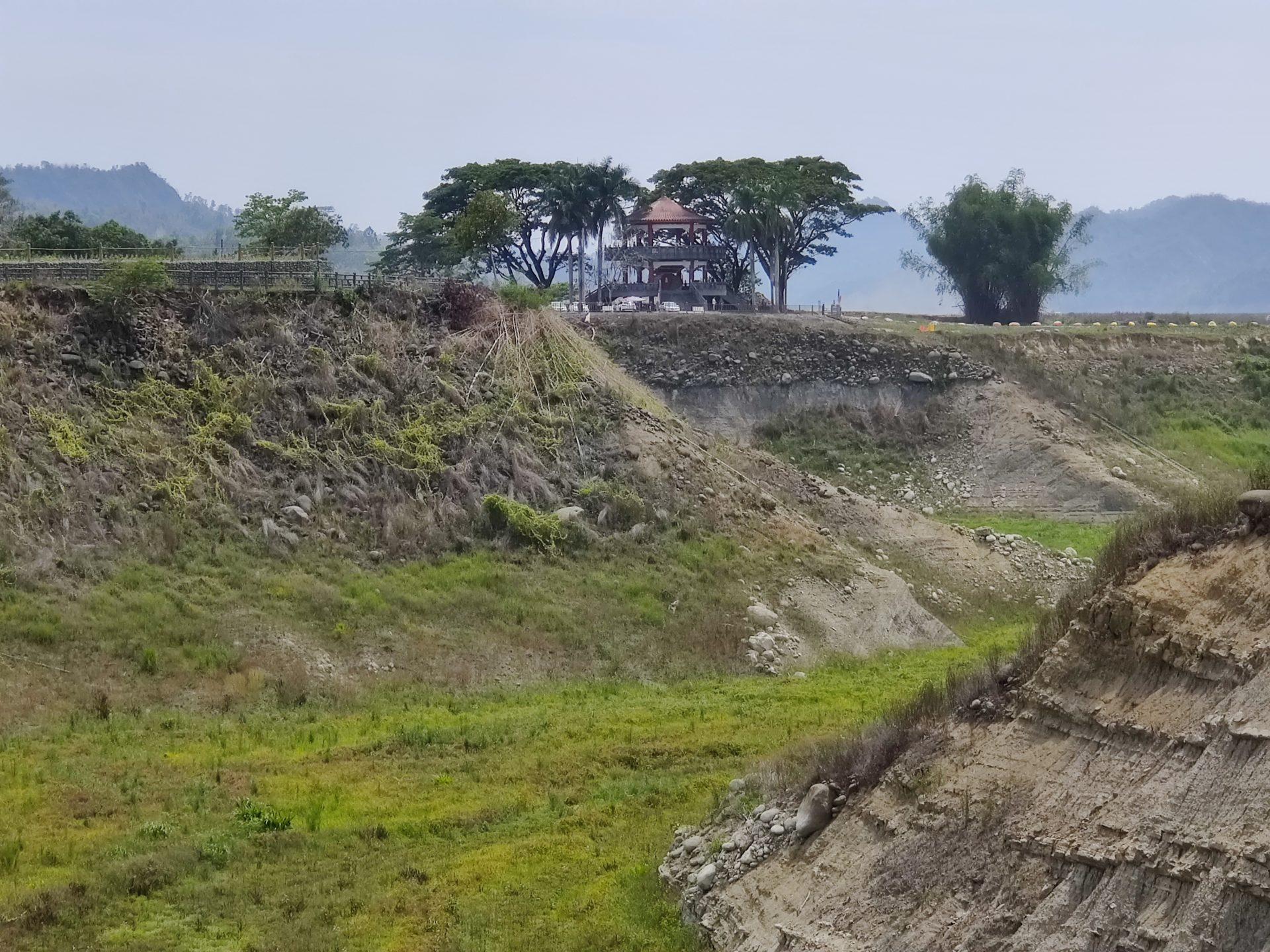 Tsengwen Reservoir, Dapu Lakeside Park