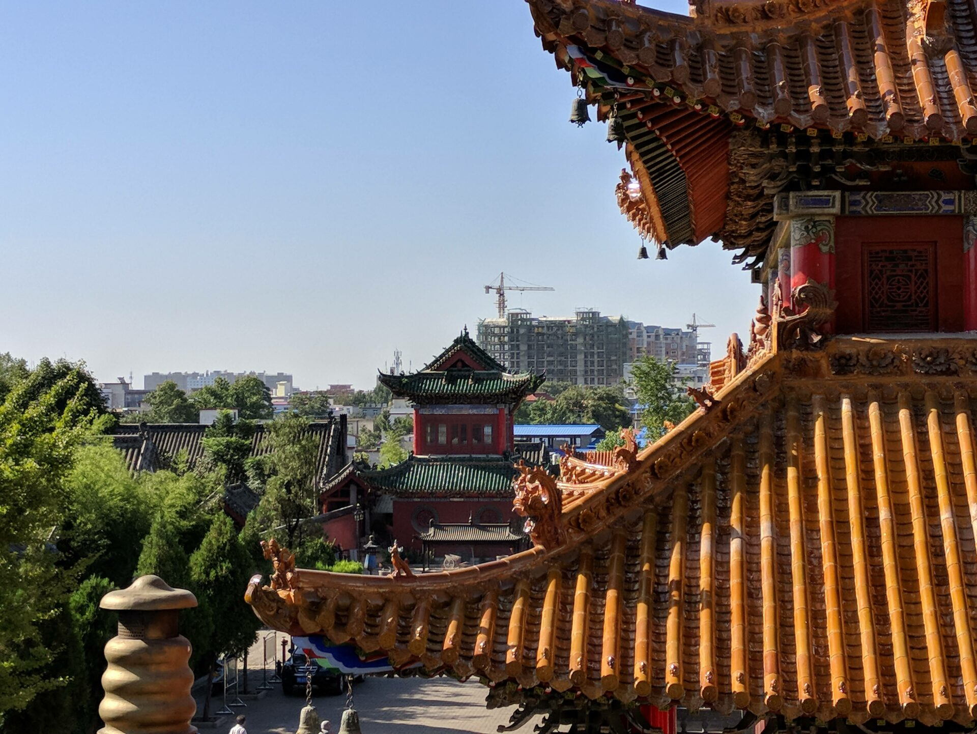 Lianzhen Temple