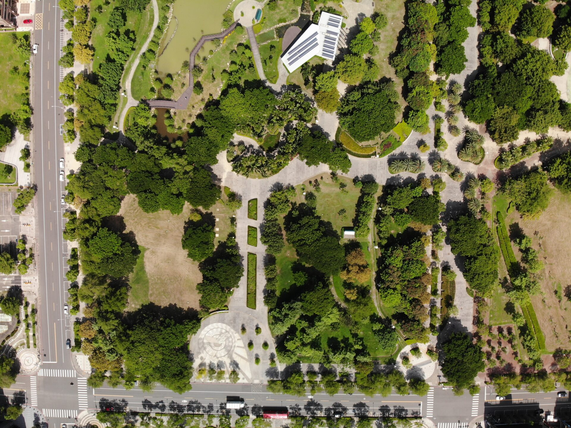 Aozihdi Forest Park