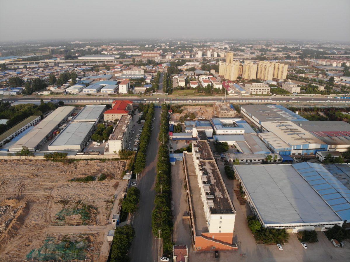 Urban Development Zone