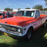1970 Chevrolet C10 1 2 Ton Values Hagerty Valuation Tool