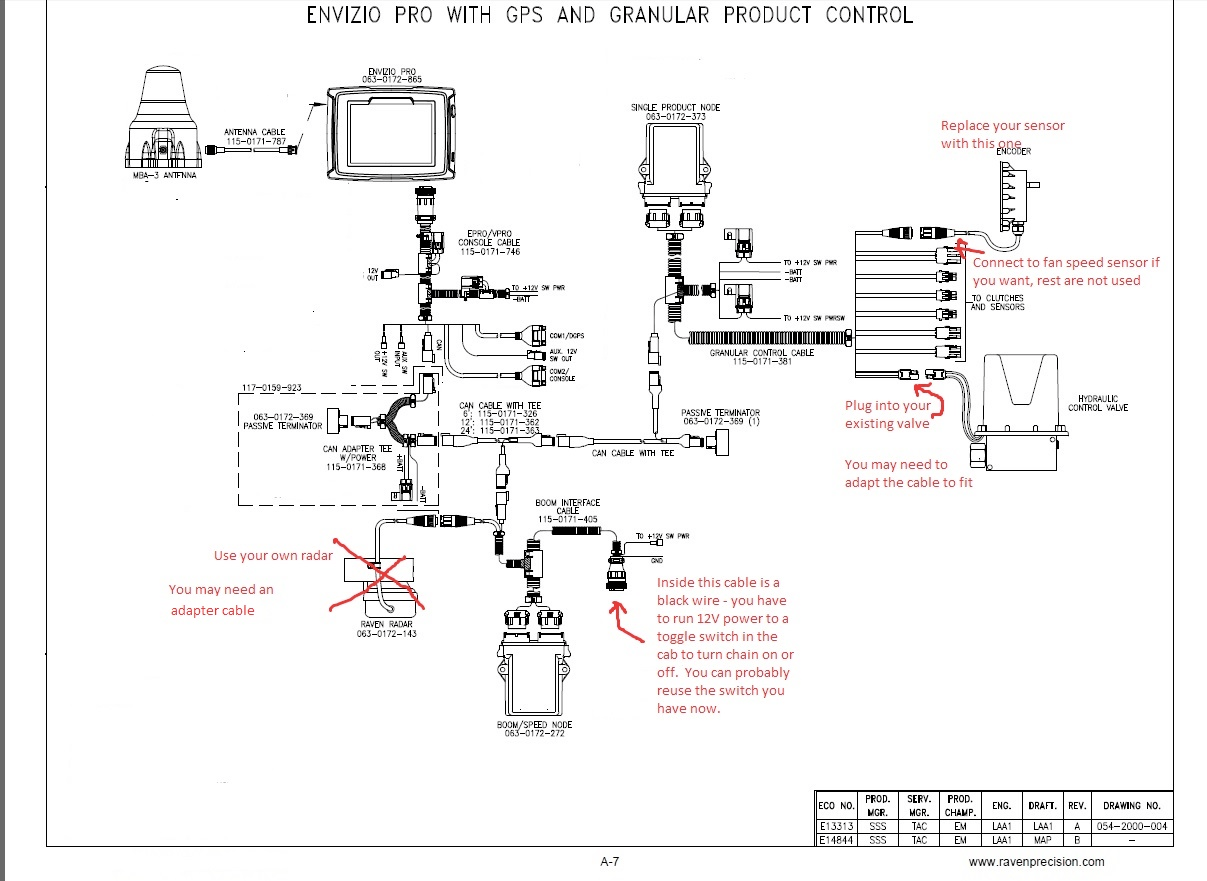 Sea Pro 190cc Wiring Diagrams