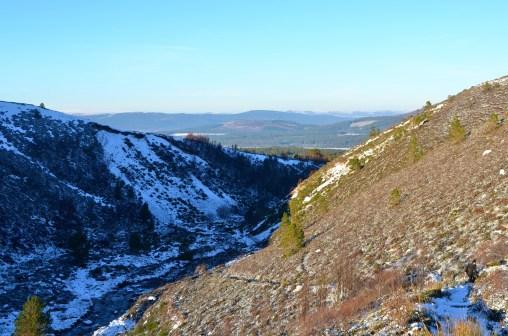 Allt Mor Trail