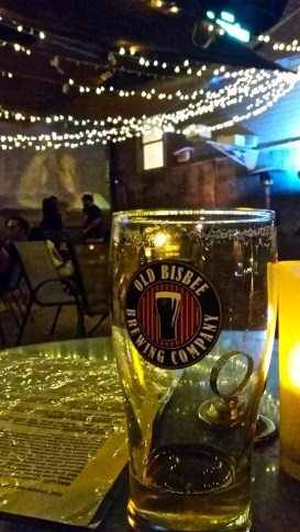 Bisbee Brewing Company